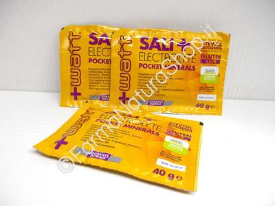 +WATT SALI+ ELECTROLYTE Pocket Minerals ►PROMO MULTIPACK◄