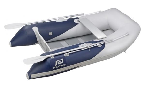 Tender Plastimo Raid II BLU - Offerta di Mondo Nautica  24