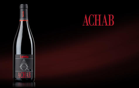 Achab  Luretta 0,75lt