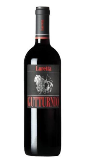 Gutturnio Superiore Luretta 0,75lt