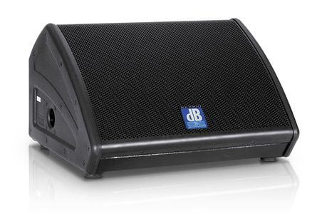 dB Technologies Flexsys FM12