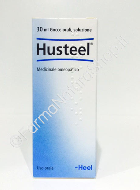 HEEL HUSTEEL Gocce