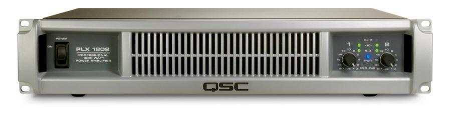 QSC PLX1802