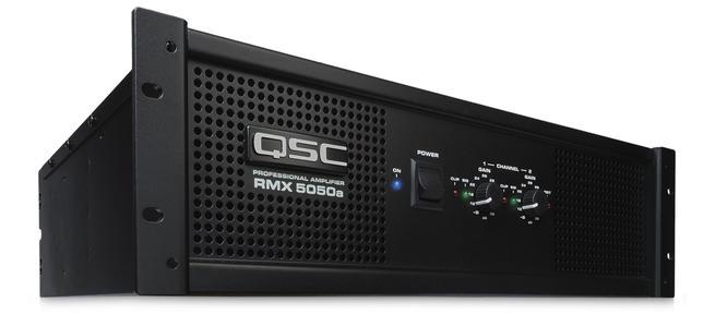 QSC RMX5050a