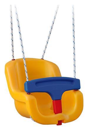 Altalena Mondo Garden SWING SEAT CHICCO 30303 seggiolino universale con chiusura di sicurezza Swing 30303
