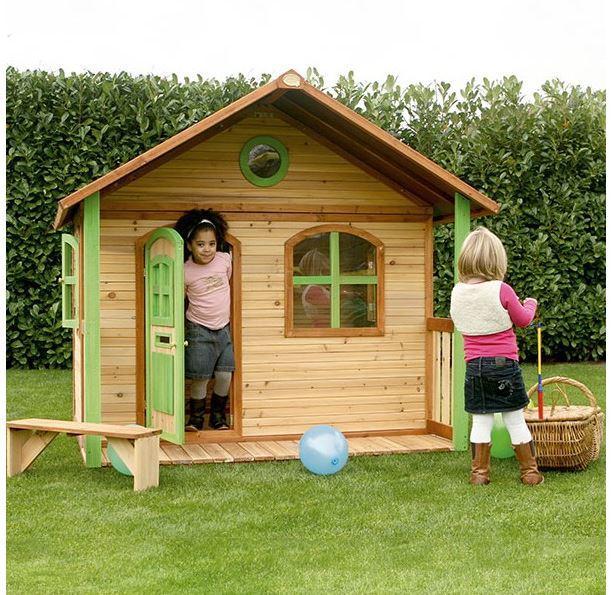 Casetta legno casetta bambini casetta bimbo casetta for Casa legno bambini