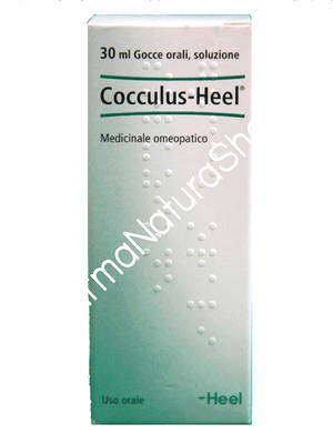 HEEL COCCULUS Gocce