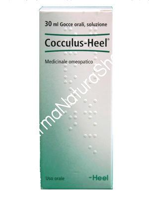 HEEL COCCULUS Gocce