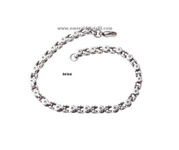 B6166 Bracciale Uomo 4you jewels