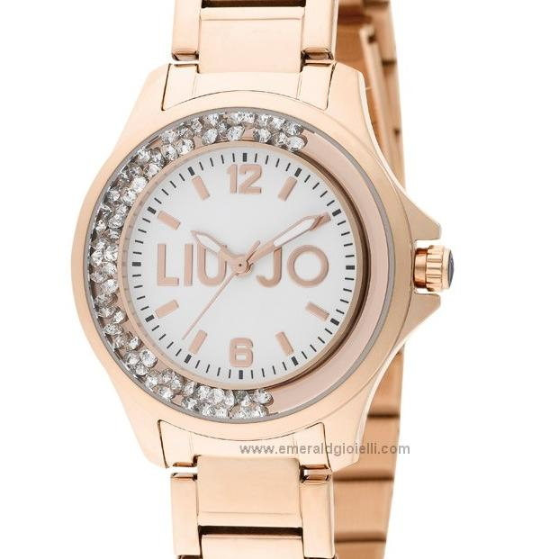 tlj589 Orologio Donna Liu Jo Luxury -