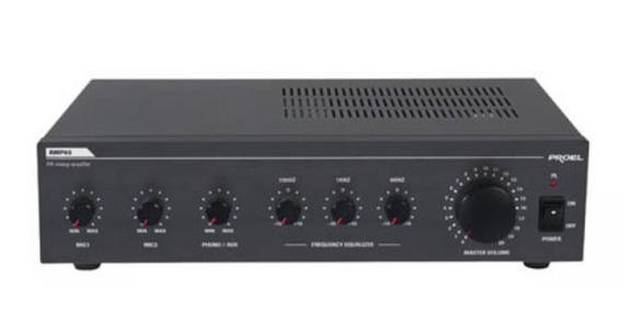 Proel PA AMP03