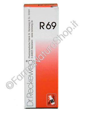 DR. RECKEWEG R69 Gocce