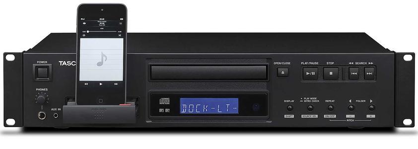 Tascam CD-200IL