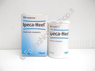 HEEL IPECA-HEEL Compresse