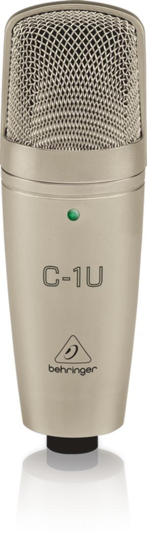 Behringer C-1U