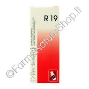DR. RECKEWEG R19 Gocce