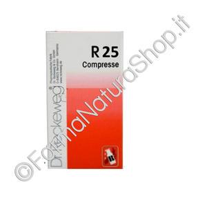 DR. RECKEWEG R25 Compresse