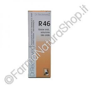 DR. RECKEWEG R46 Gocce