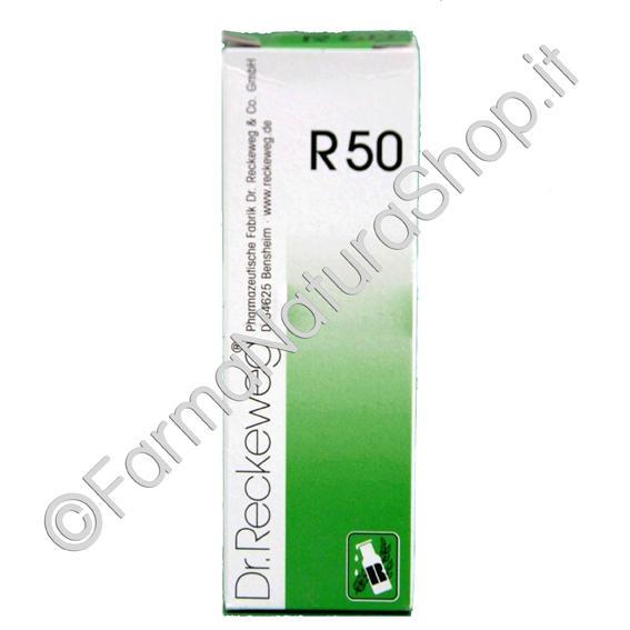 DR. RECKEWEG R50 Gocce