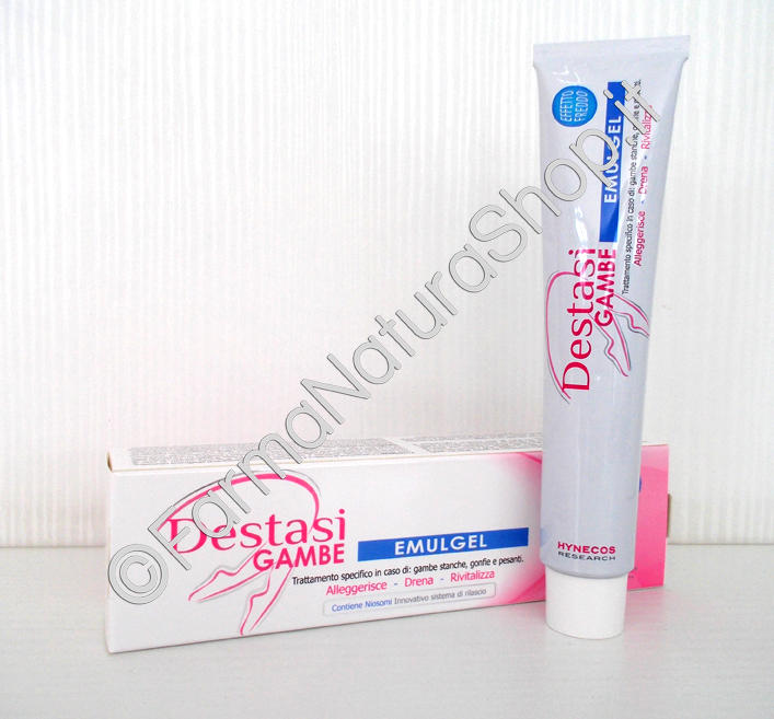 DESTASI VEN - Compresse + Spray *KIT OFFERTA*