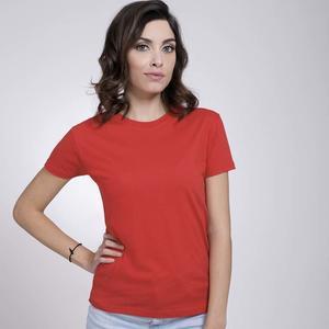T-shirt Donna Colorata Personalizzata PPM224C