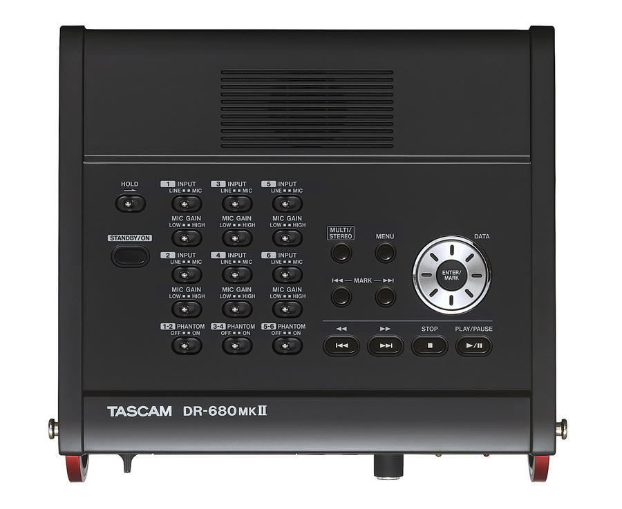 Tascam DR 680 MKII