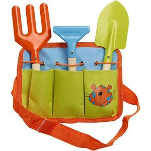Briers® Kids Tool Belt with Metal Tools - Marsupio utensili