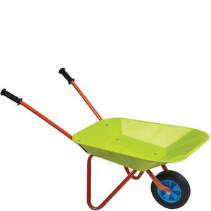 Briers® Kids Wheelbarrow - Carriolina in metallo