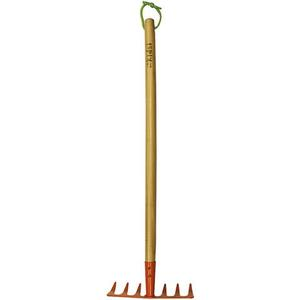 Briers® Kids Wooden Soil rake - rastrello