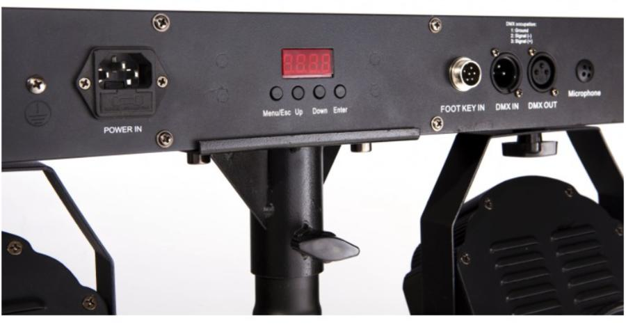 Sagitter LED COB KIT HP