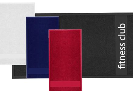 Asciugamano Palestra Personalizzato PR15153