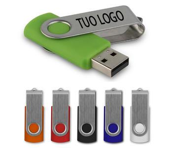 Memoria USB Personalizzata PE14613