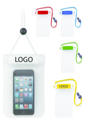 Porta Smartphone Impermeabile Personalizzato PM14786