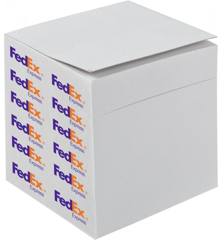 Cubo Appunti Personalizzato PPH604