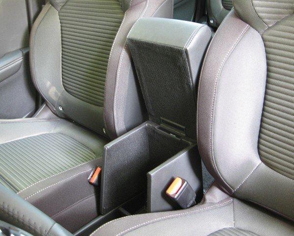 Mittelarmlehne für Renault Scenic 4 (2016>)