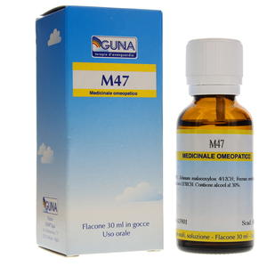 GUNA M47 Gocce