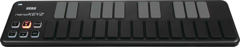 Korg nanoKEY2