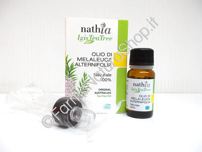 Copia di ESI - Tea Tree Oil