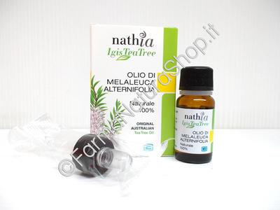 Copia di ESI - Tea Tree Oil