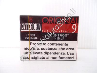 CATEGORIA FILTRI CON NICOTINA 9