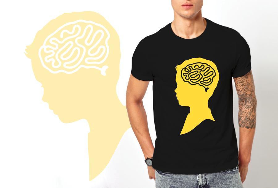 T-shirt videogame/Uomo