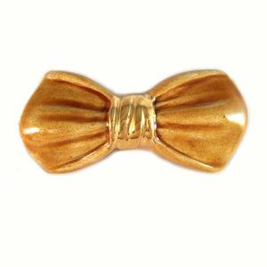 Papillon  ambra oro