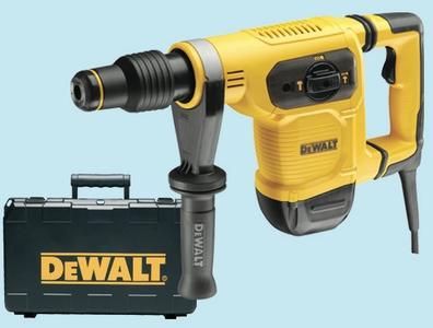MARTELLO Demolitore Perforatore DEWALT D25481K-QS   SDS MAX 40MM