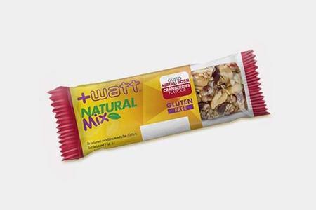 +WATT Natural Mix