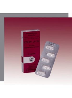 SANUM UTILIN S® D4 Capsule