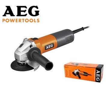 Smerigliatrice angolare/Flex 115mm 800W AEG - WS 8-115 S