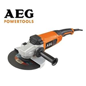 Smerigliatrice angolare/Flex 230mm 2200W AEG - WS 22-230