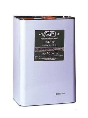 Olio Bitzer BSE 170 - Fusto da 10 lt