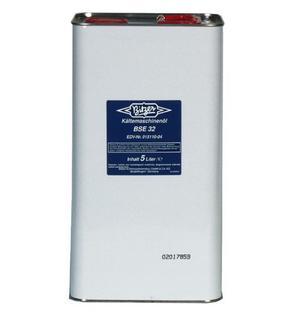 Olio Bitzer BSE 32 - Fusto da 5 lt