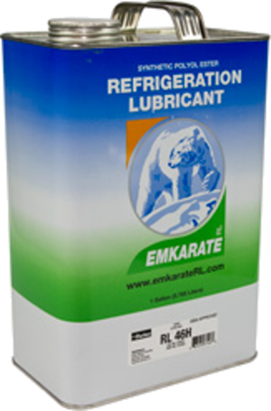 Olio EMKARATE RL 68H Oil - 5 lt